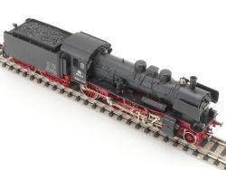 Fleischmann 7160 Dampflokomotive BR 038 772-0 DB Spur N