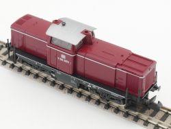 Fleischmann 9370-1 Diesellokomotive V 100 2075 Spur N TOP!