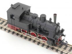 Arnold 0222 Tenderlok Dampflok BR 89.7 ex T 3 1964 Spur N