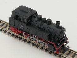 Arnold 0225 Serie 2 Dampflokomotive BR 80 033 DB Spur N TOP!