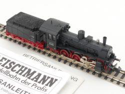 Fleischmann 8 9395 Dampflok BR 53 7753 DB DCC Digital TOP!