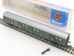Roco 02371A Hilfszug-Gerätewagen Güterwagen DB Spur N  OVP