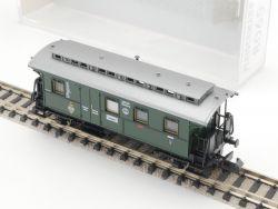 Fleischmann 8065 Durchgangswagen DRG Gepäckabteil Spur N OVP