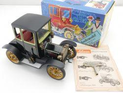 Schuco 1237 Ford T 1917 Oldtimer Sondermodell Tin Lizzy TOP! Selten! OVP