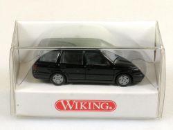 Wiking 0540220 Volkswagen VW Golf Variant schwarz NEU OVP