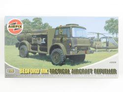 Airfix A02329 Bedford MK Tactikal Aircraft Refueller 1:76 TOP OVP