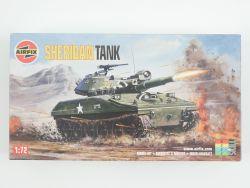 Airfix 02311 Sheridan Tank Panzer Militär US KIT 1:72  OVP
