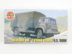 Airfix A02326 Bedford MK.4 Tonne Truck Bausatz 1:76 NEU OVP