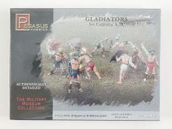 Pegasus Hobbies 7100 Gladiators 1st Century A.D. Figuren NEU OVP