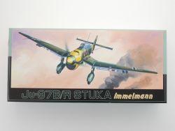 Fujimi 25013 F-13 Ju-87B/R Stuka Immelmann 1:72 Lesen! OVP