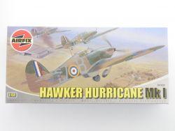 Airfix 04102 Hawker Hurricane Mk I RAF Jagdflugzeug 1:48 TOP OVP