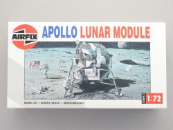 Airfix 03013 Apollo Lunar Module Ltd Edition KIT 1:72 NEU! OVP