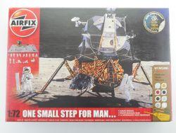 Airfix A50106 Apollo 11 Mondlandung 40th Anniversary 1:72 OVP