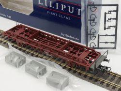 Liliput L220601 Zwischenwagen für Niederflurwagen RoLa NEU! OVP ST
