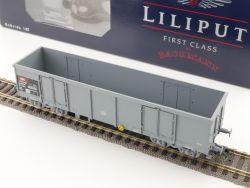 Liliput L224404 Offener Güterwagen Eaos SBB CFF Schweiz KKK OVP ST