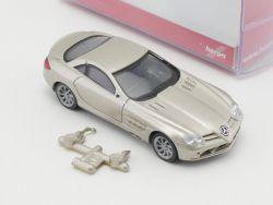 Herpa 033206 Mercedes-Benz SLR McLaren Modellauto 1:87 NEU! OVP