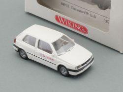 Wiking 04902 VW Volkswagen Golf Telekom Modellauto 1:87 NEU  OVP