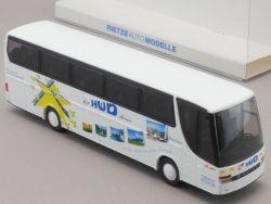 Rietze 64009 Setra HWD Reisebus Sande bei Leck 1:87 NEU OVP SG