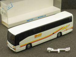 Rietze 62064 Mercedes MB 404 RHD ASB Köln Reisebus  OVP