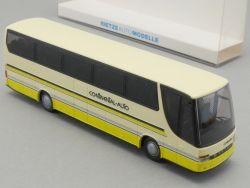 Rietze Setra S 315 Reisebus Continental-Auto  Spanien selten OVP