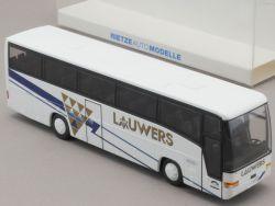 Rietze 61909 VanHool T9 Acron Lauwers Boechout Belgien Bus  OVP