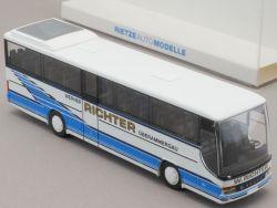 Rietze SM-S315GT-HD-008 Setra Richter Reisebus Oberammergau  OVP