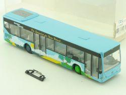 Rietze 62528 Linienbus MB Citaro Spangler Pöttmes Aichach selten! OVP