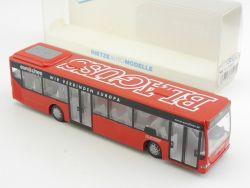 Rietze 62521 Mercedes Citaro Blaguss Stadtbus 51A Wien NEU OVP