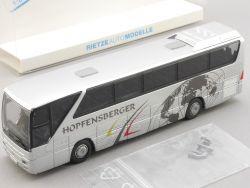 Rietze 64909 MB Tourismo FL Hopfensberger Touristik München OVP