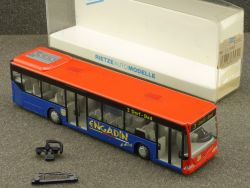 Rietze 62532 MB Citaro Engadin St.Moritz Linienbus CH Schweiz OVP