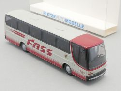 Rietze SM-S315HD-043 Setra S 315 HD Omnibus Fass 1:87 NEU! OVP