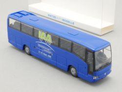 Rietze SM-O404FL-005 MB O 404 FL Omnibus IAA 1998 1:87 NEU! OVP
