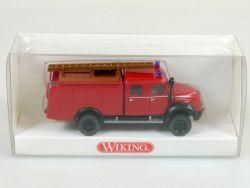 Wiking 8634034 Magirus TLF 16 Feuerwehr 1:87 H0 NEU! OVP
