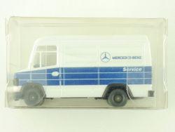 Wiking 272 MB Mercedes-Benz 507 D Kastenwagen Service 1:87 OVP