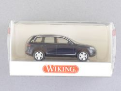 Wiking 0600128 Volkswagen VW Touareg V10 TDI 1:87 NEU! OVP