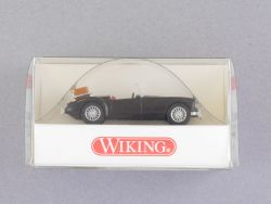 Wiking 8180225 MG A MK I Roadster Gepäck Modellauto 1:87 NEU OVP