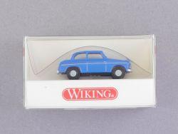 Wiking 8064025 Lloyd Alexander TS blau Modellauto 1:87 NEU! OVP