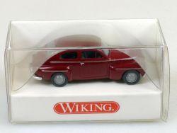 Wiking 8390125 Volvo PV 544 weinrot Modellauto 1:87 NEU! OVP