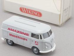 Wiking 7990926 Volkswagen VW T1 Transporter Amazone 1:87 NEU OVP