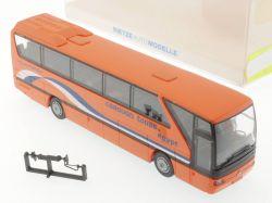 Rietze 61263 MB O 350 Caravan Tours Kairo Ägypten Reisebus TOP! OVP