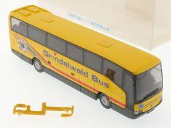 Rietze 62210 MB O404 Grindelwald Bus Autoverkehr Schweiz NEU OVP