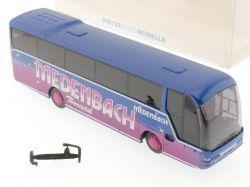Rietze 63420 Neoplan Euroliner Medenbach Touristik Hessen OVP