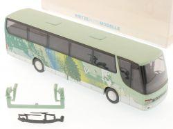 Rietze 60224 Kässbohrer Sondermodell Setra Reisebus Vivaldi OVP