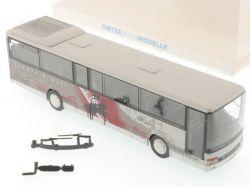 Rietze 62100 Setra Bus Sondermodell Franz Liszt Sonate selten! OVP