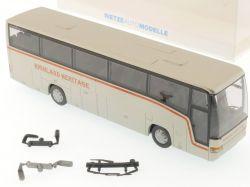 Rietze 61913 Van Hool Highland Heritage Reisebus Schottland OVP