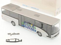 Rietze 63231 MB Integro Autobetrieb Weesen-Amden CH AWA Schweiz OVP