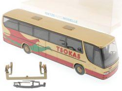 Rietze 60229 Setra Toskas Reisebus Chalandri Griechenland NEU! OVP