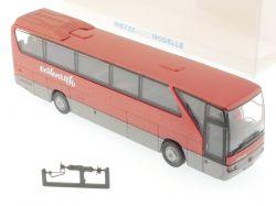 Rietze 61279 MB O 350 Oostenrijk Rotterdam Reisebus NL NEU OVP