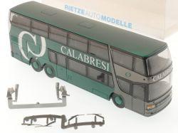 Rietze 60246 Setra Calabresi San Marino Reisebus 1:87 NEU OVP SG