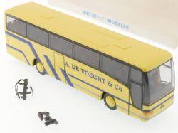 Rietze 61906 A. De Voeght Co Reisbus Kampenhout Belgien TOP OVP